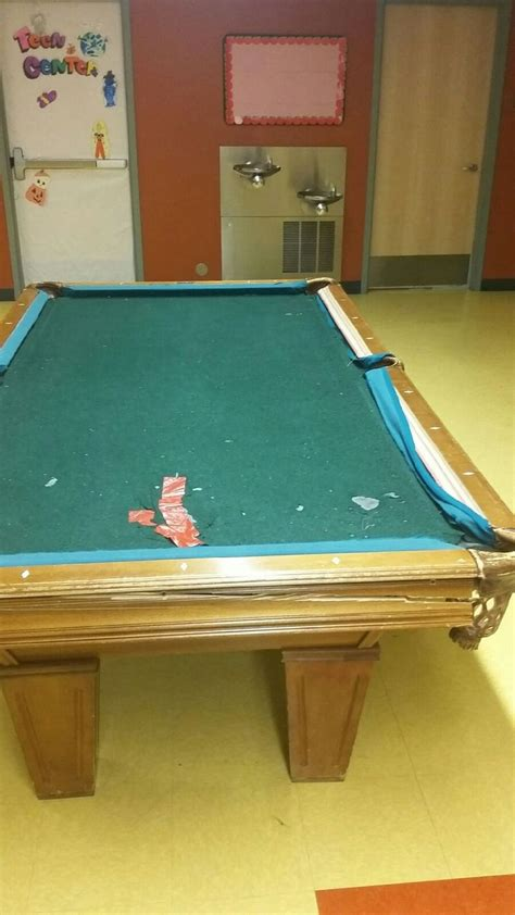 pool table mover before pool table movers