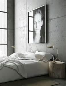 decorating cement walls 15 bold industrial bedroom design ideas rilane