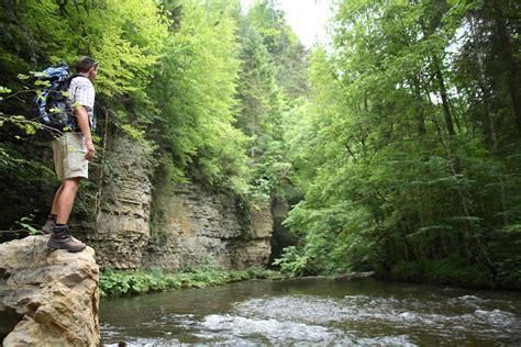 zwarte wandlen lange afstand routes zwarte woud schwarzwald tourismus
