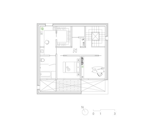 open floor plans vs closed floor plans gallery of open closed obba 20