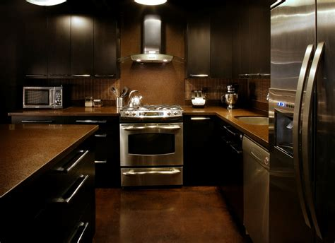 kitchens with stainless steel appliances how to clean your stainless steel