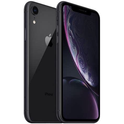 is iphone xr dual sim apple iphone xr 64gb black dual sim купить apple iphone xr 64gb black dual sim по низкой цене в