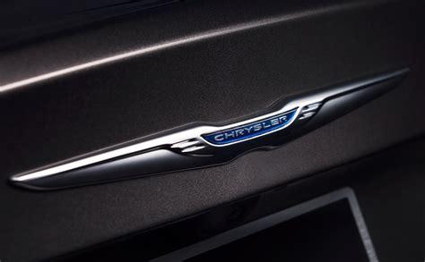 Chrysler 200 Logo by Chrysler 200 2015 Cartype