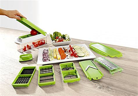 Sale Nicer Dicer Plus Multifungsi Chopper Sayur Buah Stainless nicer dicer plus in pakistan free home delivery telebrandpk
