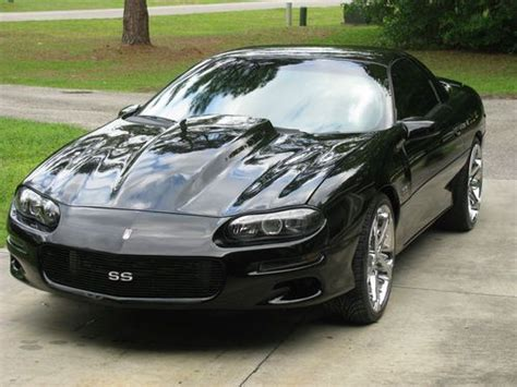 how cars work for dummies 1996 chevrolet camaro instrument cluster sell used procharged 1996 camaro ss built 383 in gainesville florida united states for us