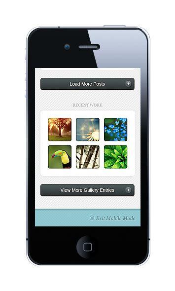 wordpress mobile layout plugin handheld wordpress mobile plugin for android ios