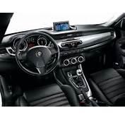 Alfa Romeo Nuova Giulietta 2010 Interieur Video Auto Blog