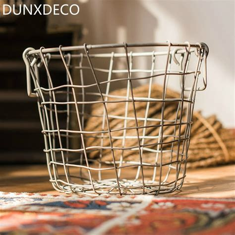 decorative wire baskets wholesale online buy wholesale decorative wire baskets from china