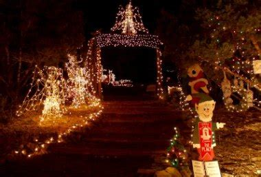 2005 trail of lights winners and list of all exhibits at