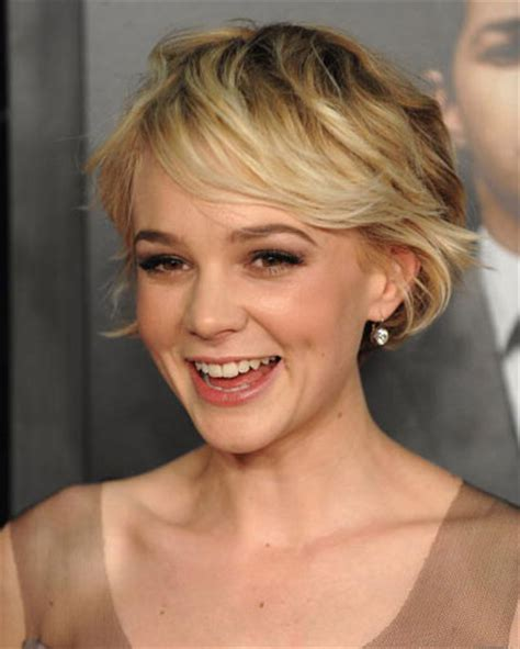 Carey Mulligan Hairstyles carey mulligan with hairstyle hairstyles 2013