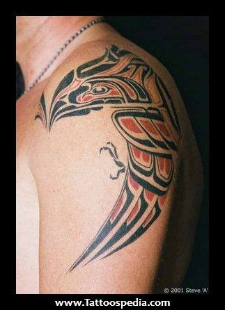 polish tribal tattoos eagle and anchor picture pictures
