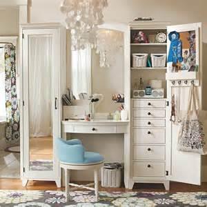 Girls Bedroom Storage Ideas Teen Girl Storage Ideas Room Design Ideas