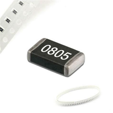 Resistor Smd 100 Ohm 1206 1 10 Pcs resistors smd 100ohm 1 0805 20pcs s electronic