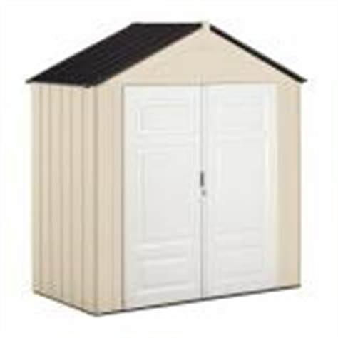 Home Depot Storage Sheds Rubbermaid by Rubbermaid Sheds Garages Outdoor Storage The Home Depot