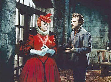 film virgin queen bette davis in quot the virgin queen quot 1955