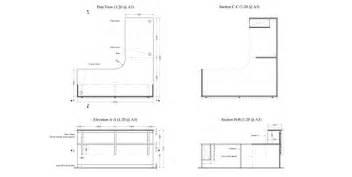 Reception Desk Plan Woodwork Reception Desk Woodworking Plans Pdf Plans