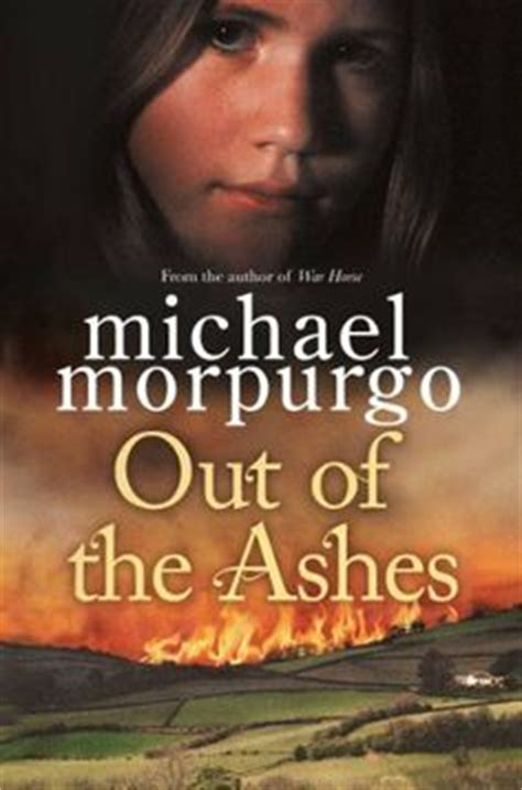 out of the ashes the of alaska my favorite author by mamawevelyn on