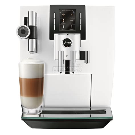 Coffee Maker Merk Jura espresso machine j6 jura 15165