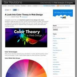 web layout theory design theory johnperry pearltrees