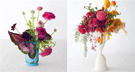 Unique Wedding Vases by Unique Wedding Centerpieces Colorful Onewed