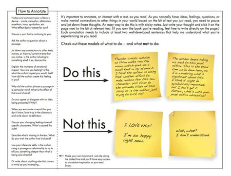 american notes annotated illustrated books how to do annotated text curriculum lessons