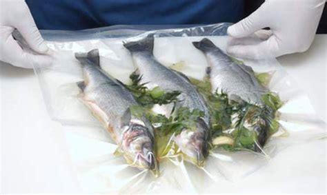 tempi di conservazione alimenti sottovuoto cottura conservazione sottovuoto ideale per servire ottimi