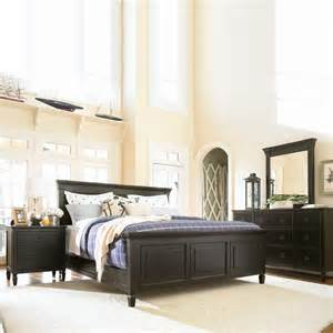 Panel Bedroom Sets Universal Furniture Summer Hill Panel Bedroom Set