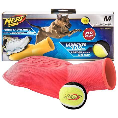 nerf toys nerf nerf tennis stomper toss fetch toys