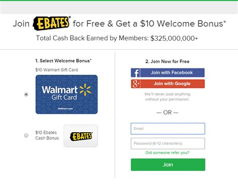 How To Get Cashback From Target Gift Card - free 10 cash or 10 walmart gift card freebie depot