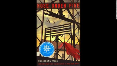themes in rose under fire read aloud to infants every day doctors advise cnn