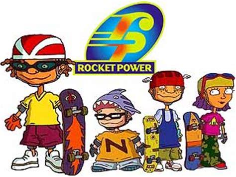 Raket Power 29 gt rocket power seriesdelos90