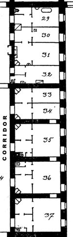 alexander palace floor plan the maid s rooms blog alexander palace time machine