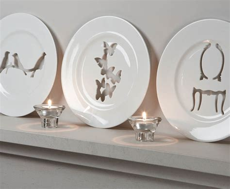 Decorative Hanging Plates by Decorative Plates 10 Amazing Ideas On How To Hang Plates