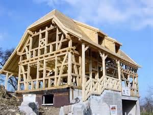 construction de maisons 224 colombages en alsace maisons