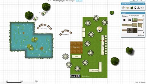 layout for backyard wedding backyard wedding layout outdoor furniture design and ideas