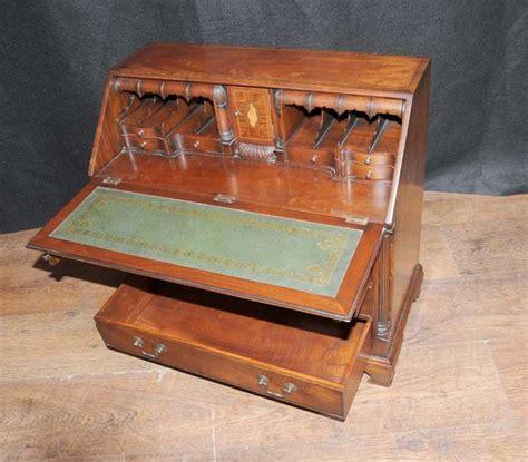 antique bureau bookcase desk mahogany childrens furniture
