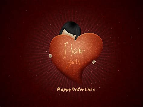 wallpaper bergerak valentine gambar wallpaper happy valentine s day 2014