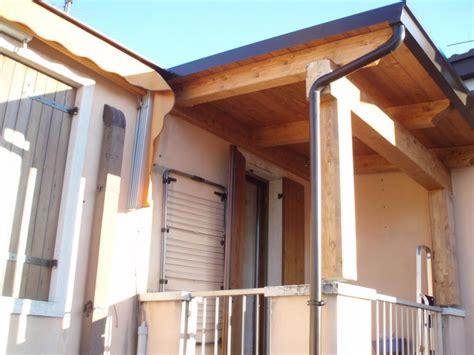 tettoie in legno per terrazzi pensiline e tettoie in legno 187 civer coperture edili