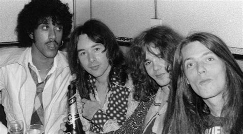 Thin Lizzy Eagle ian mcfarlane s metallurgy thin lizzy 1990 171 metal