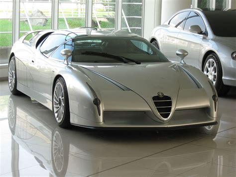 Alfa Romeo Scighera alfa romeo scighera