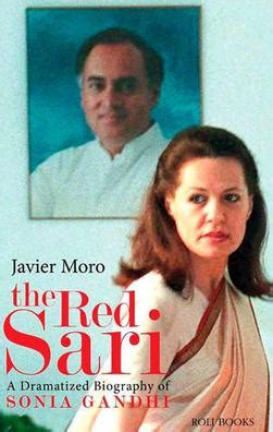 biography sonia gandhi in hindi the red sari wikipedia