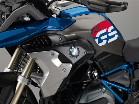 bmw rally off 2017 bmw r1200gs gets upgrades and a little rallye