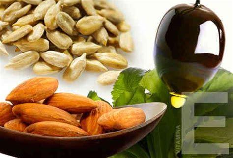 vit e alimenti vitamina e y su importancia en el culturismo