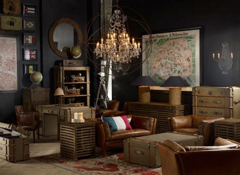 retro room ideas 20 creative and inspiring eclectic vintage room designs by
