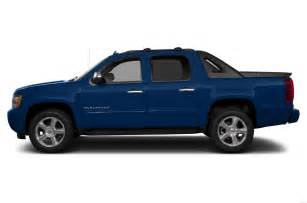 2013 chevrolet avalanche price photos reviews features