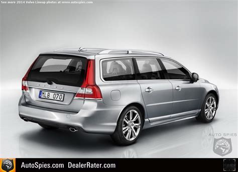 volvo opportunities did volvo just miss a major opportunity with its 2014