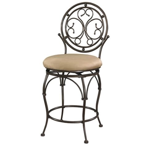 Powell Big And Bar Stools by Powell Furniture Bronze Big And Counter Stool The