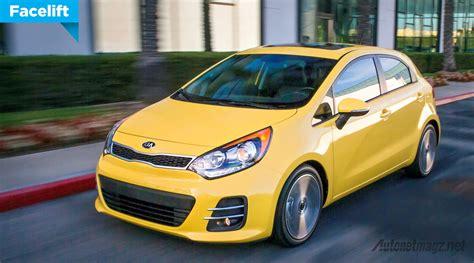 Kia America Kia Facelift Usa Autonetmagz