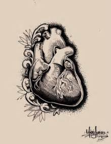 Pin drawings of hearts and flowers flower tattooslotusdesignsmeaning