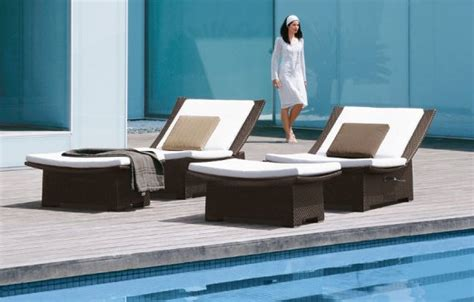 dedon outdoor furniture collections 4